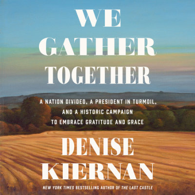 We Gather Together cover