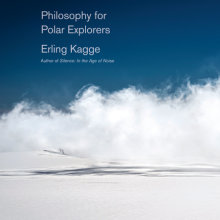 Philosophy for Polar Explorers Cover