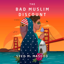 The Bad Muslim Discount Cover