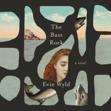 The Bass Rock Cover