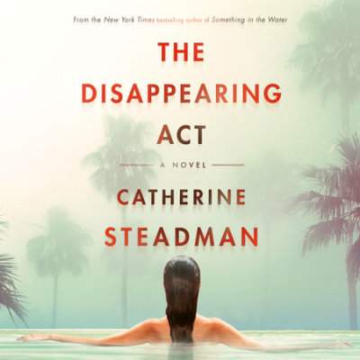 The Disappearing Act cover