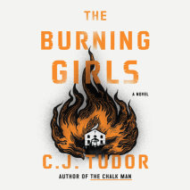 The Burning Girls Cover