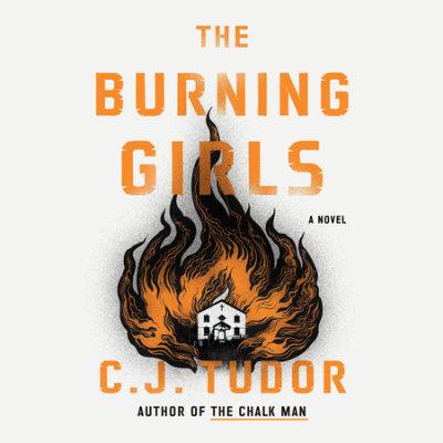The Burning Girls cover