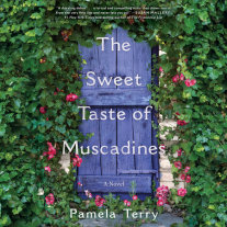 The Sweet Taste of Muscadines Cover