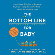 The Bottom Line for Baby Cover