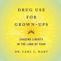 Drug Use for Grown-Ups Cover