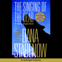 The Singing of the Dead Cover