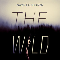 The Wild Cover