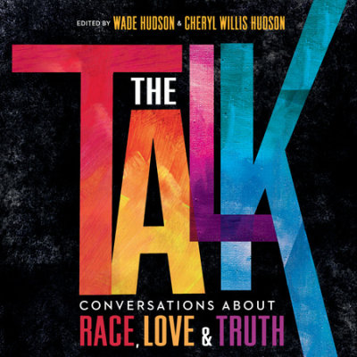 The Talk cover