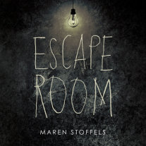 Escape Room Cover