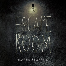 Escape Room Cover