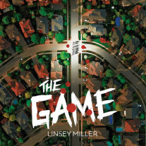 The Game Cover