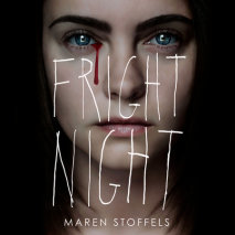 Fright Night Cover