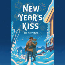 New Year's Kiss Cover