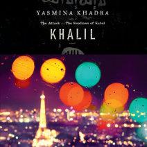 Khalil Cover