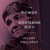 The Power of Adrienne Rich Cover