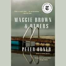 Maggie Brown & Others Cover