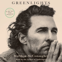 Greenlights Cover