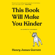 This Book Will Make You Kinder Cover