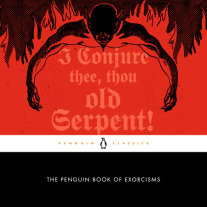 The Penguin Book of Exorcisms Cover