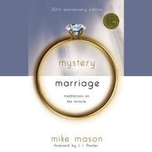 The Mystery of Marriage: 20th Anniversary Edition Cover