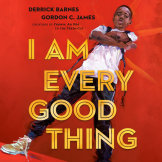 I Am Every Good Thing cover small