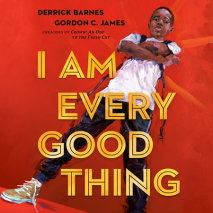 I Am Every Good Thing cover big
