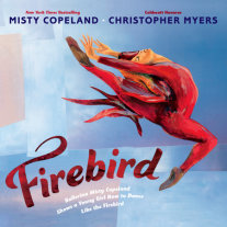 Firebird Cover