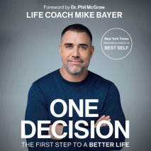 One Decision Cover