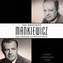 The Brothers Mankiewicz Cover