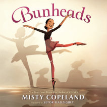Bunheads Cover