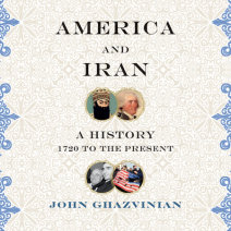 America and Iran Cover