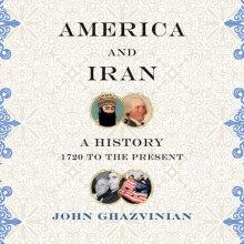 America and Iran Cover