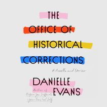 The Office of Historical Corrections Cover