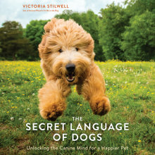The Secret Language of Dogs Cover