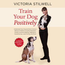 Train Your Dog Positively Cover