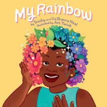 My Rainbow Cover