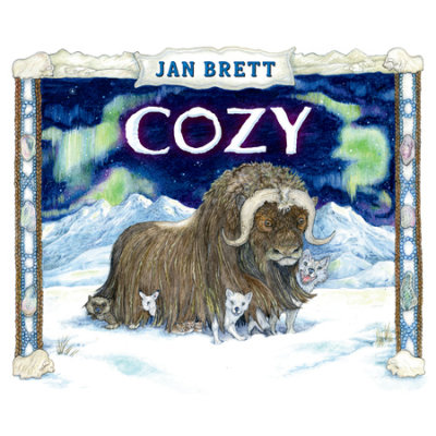 Cozy cover