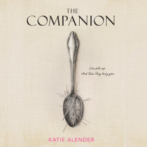 The Companion Cover