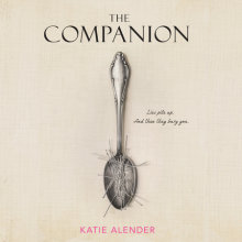 The Companion Cover