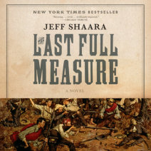 The Last Full Measure Cover