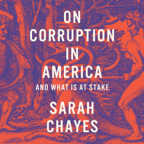 On Corruption in America Cover