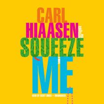 Squeeze Me Cover