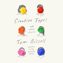Creative Types Cover