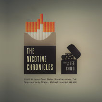 The Nicotine Chronicles Cover