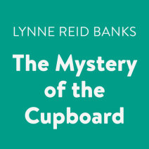 The Mystery of the Cupboard Cover