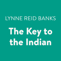 The Key to the Indian Cover