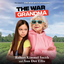 The War with Grandma Cover