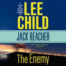 The Enemy Cover
