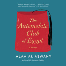 The Automobile Club of Egypt Cover